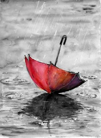 umbrella but...