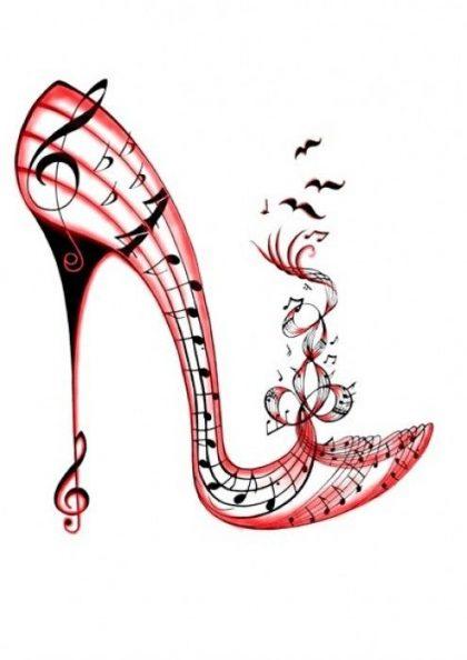 musicofshoe